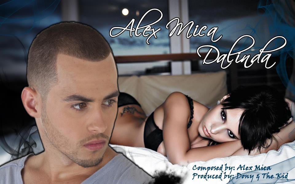 Alex Mica Dalinda