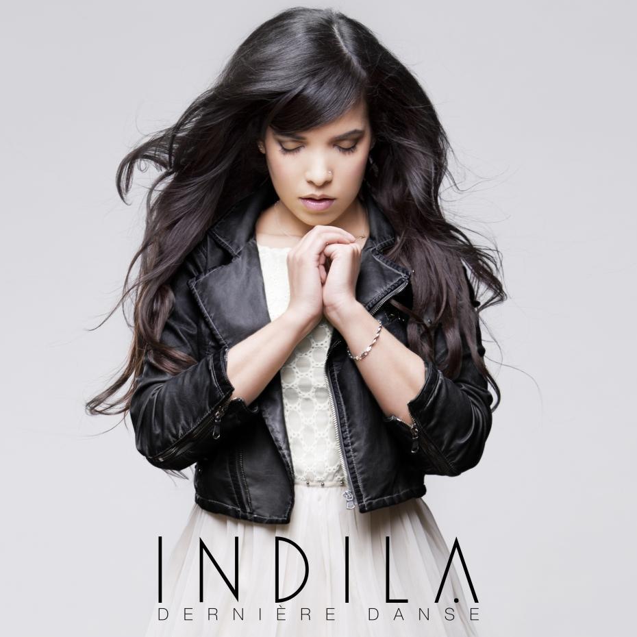 Indila Derniere Danse