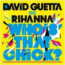 David Guetta feat. Rihanna